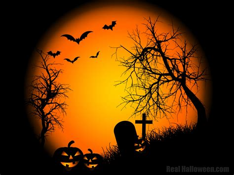 Free Halloween Backgrounds « Long Wallpapers