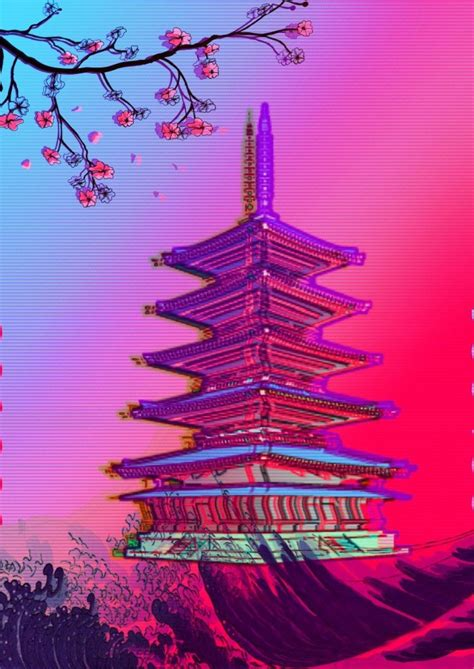 25 japanese aesthetic hd wallpapers desktop background