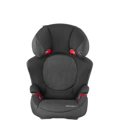 siege auto bebe confort groupe 2 3 siège auto rodi xp fix black groupe 2 3 de bebe