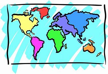 Clipart Map Clipartbarn Related