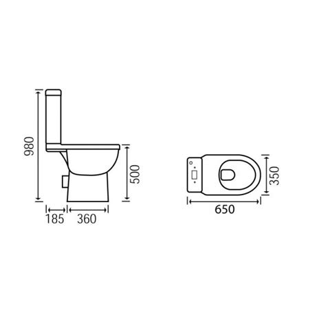 standard toilet height standard height toilets