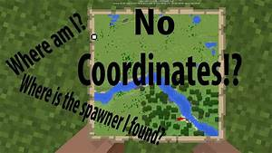 Minecraft Better Together No Coordinates Only With