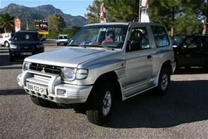 4x4 Mitsubishi Pajero Sport Occasion : route occasion pajero 4x4 occasion ~ Medecine-chirurgie-esthetiques.com Avis de Voitures