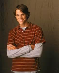 Jared Padalecki Gilmore Girls