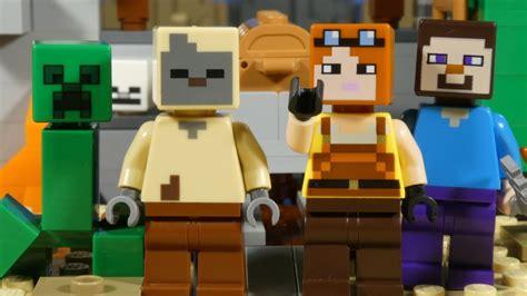 lego minecraft  creeper   youtube