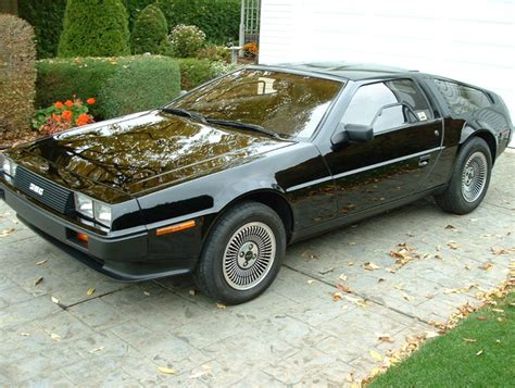 1981 Delorean Dmc12  Pictures Cargurus