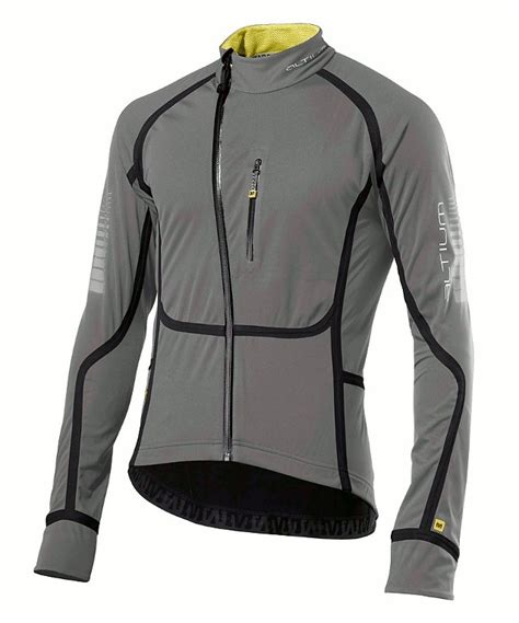 mountain bike jacket mavic hydro h2o jacket reviews comparisons specs