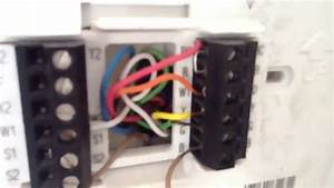Heat Pump Operation  U0026 Thermostat Wiring