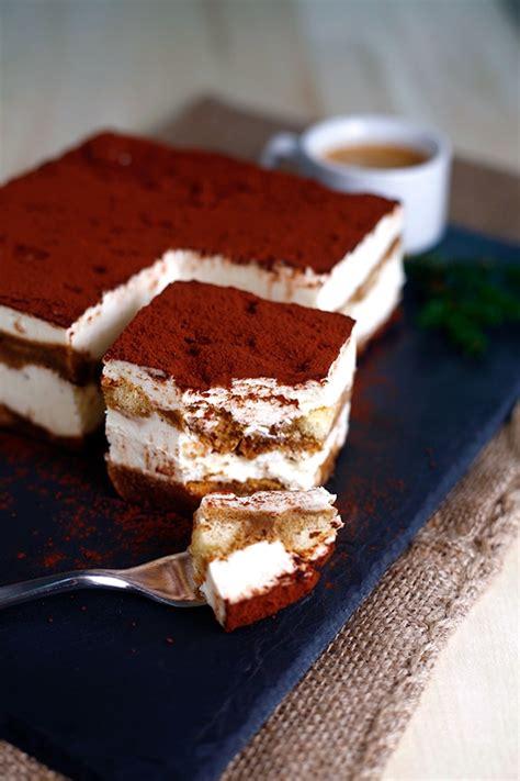 italian dessert tiramisu recipe tiramisu delallo