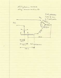 Westinghouse Vintage Fan Reostate Wiring Diagram