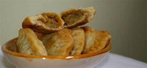 recette brick danouni recette tunisienne