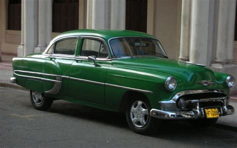 43 Best Chevrolet, Early 1950's Images On Pinterest