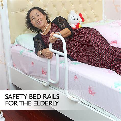 Bed Rail For Elderly by Bed Rails For Elderly Adults Medokare Hospital Grade