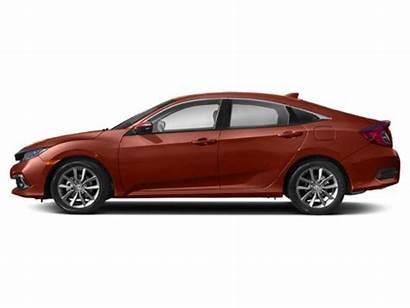 Civic Honda Sedan Ex Cvt