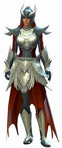 Ascended Light Armor Draconic Armor Guild Wars 2 Wiki Gw2w