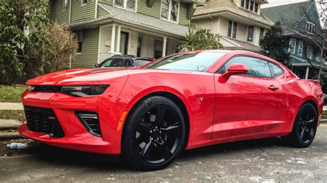 brand  chevrolet camaros  absurdly cheap
