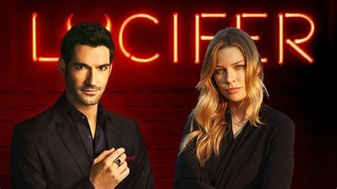 Lucifer What Fans Want From Season Five Deckerstar To