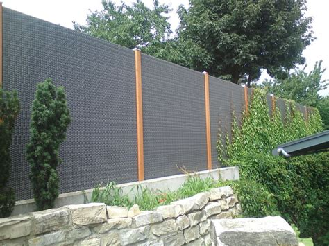 Günstiger Sichtschutz Für Garten by G 252 Nstiger Sichtschutz F 252 R Garten Sichtschutz Balkon