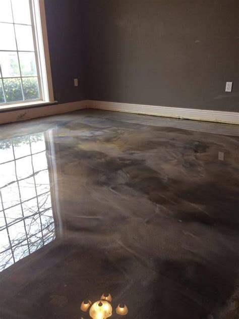 25  best ideas about Epoxy floor on Pinterest   Epoxy