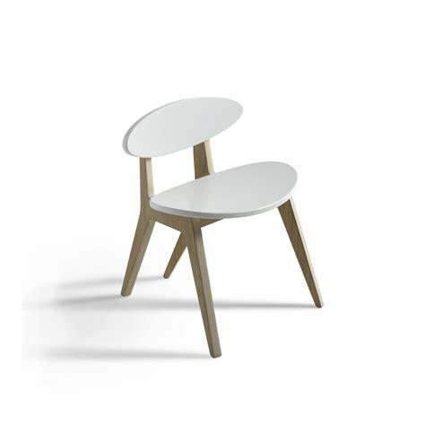 chaise enfants chaise enfant pingpong blanc chêne oliver furniture pour