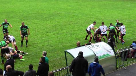 bagarre rugby bagarre rugby