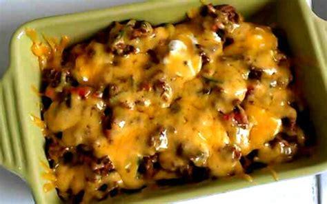 cuisine americaine recette nachos économique gt cuisine étudiant