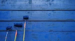 comment peindre un pan de mur outillage de pro tous With comment repeindre un mur