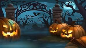 Halloween Music - Pumpkin Town