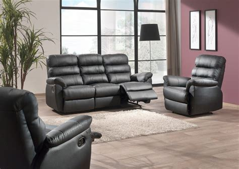 meublez com canap salon canap cuir complet stunning canap en cuir et