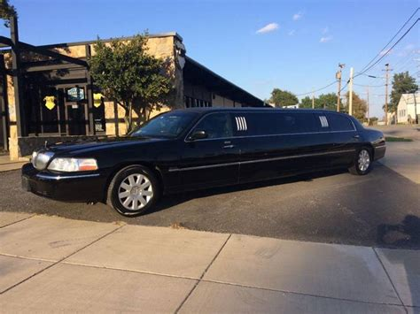 New Limousine Car by New 2006 Lincoln Town Car For Sale Ws 10080 We Sell Limos