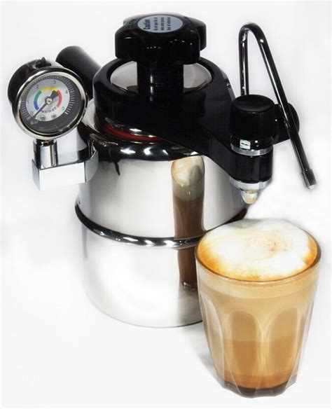 What size stovetop coffee maker should i buy? Bellman CX-25P Stovetop Coffee Espresso Maker +Milk Frother CX25P Version 2.0   eBay