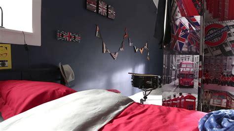 chambre style londres une chambre pour lui et pour catalogue but