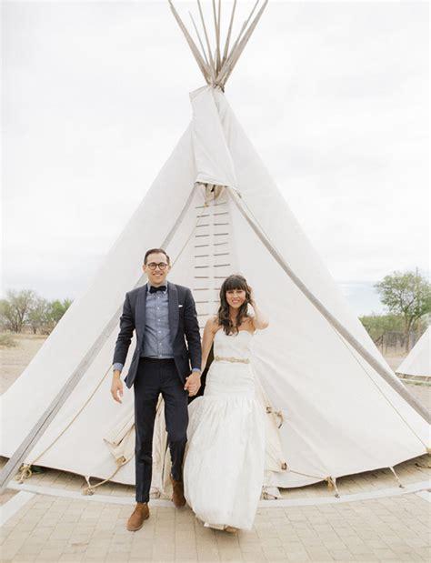 kind marfa texas wedding michelle tyler