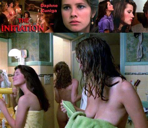 Daphne de Baat  nackt