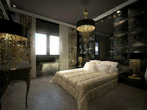 lustre pour chambre à coucher comment adopter le lustre baroque dans l 39 intérieur de