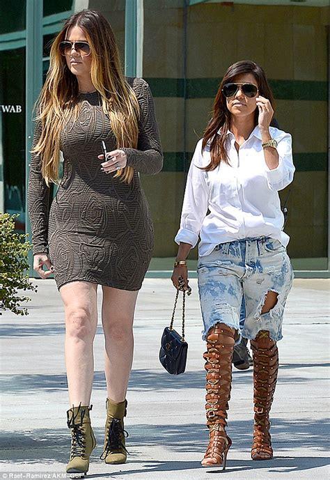 You can walk the plank for those! Kourtney Kardashian ...