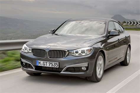 Bmw 3 Gt Review  Auto Express