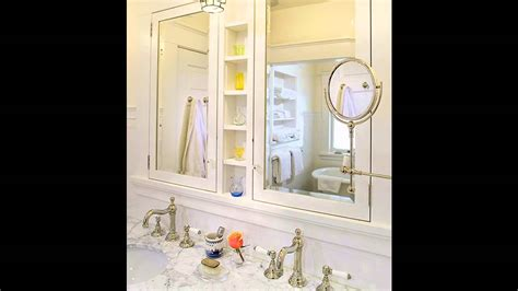 pictures of cool bathroom hd9g18 cool bathroom medicine cabinet ideas youtube