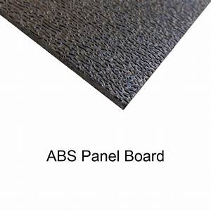 Abs Panel Board