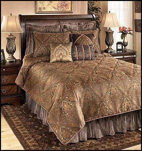 bedding set  antique bedding medieval theme bedrooms