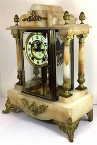 Ansonia, Archduke, Antique, Clock, For, Sale