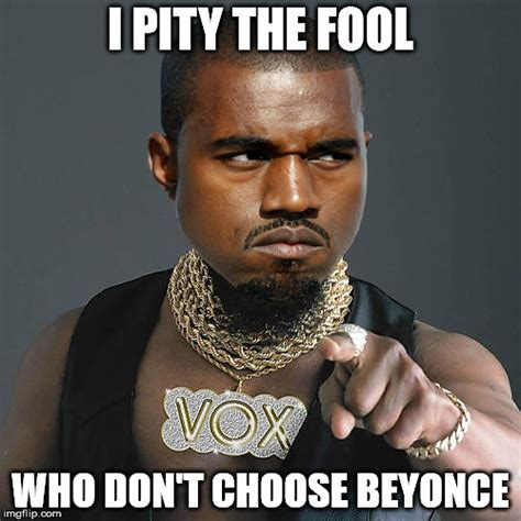 I Pity The Fool Meme - mr t pity the fool memes imgflip