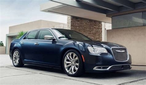 Chrysler Rumors by 2018 Chrysler Imperial Price Design Release And Specs