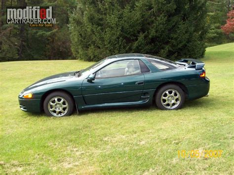 1996 Mitsubishi 3000gt by 1996 Mitsubishi 3000gt For Sale Bellville Ohio