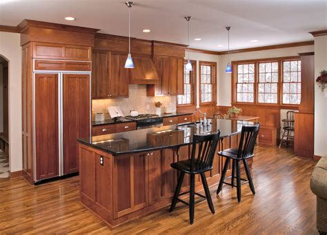 inspired cherry cabinets fashion minneapolis traditional