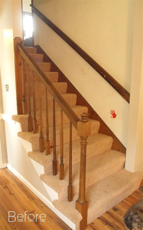 How to make wood stairs treads for cheap