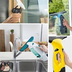 Appareil Pour Laver Les Vitres : 5 conseils pour choisir le meilleur nettoyeur ou lave vitres ~ Nature-et-papiers.com Idées de Décoration