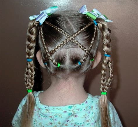 braids for little girl s hair everything about fashion