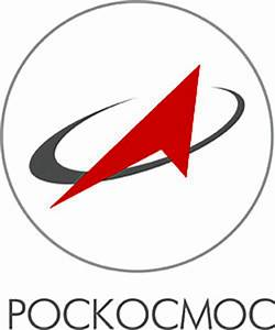 Roscosmos Logo - Pics about space
