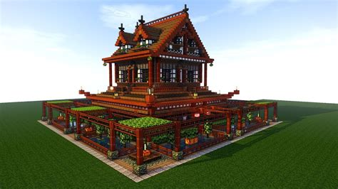 Minecraft Tutorial: EPIC Survival House Tutorial How to